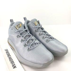 39789551fa00 Nike Shoes - Air Jordan CP3.X AE Men s 15 Basketball Shoes